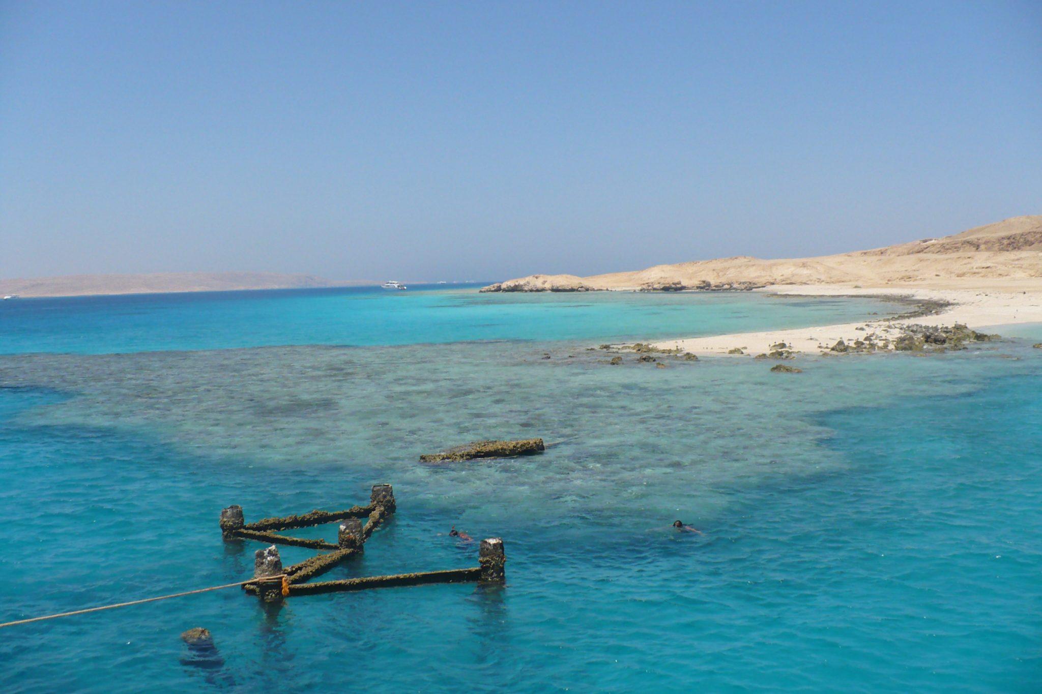 Utopia Island Snorkeling Boat Trip