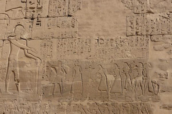 Nile Cruise from Luxor to Aswan 4 Nights